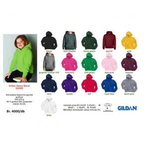 Gyerek bebújós pulóver felső